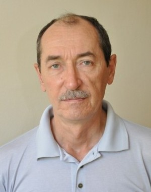 Леонов Евгений Владимирович